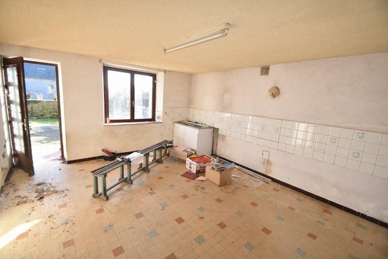 Verkauf haus Formigny 107500€ - Fotografie 2
