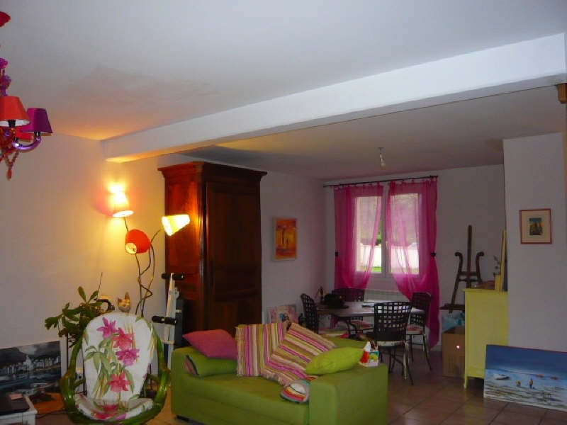 Location maison / villa Fontenilles 850€ CC - Photo 2