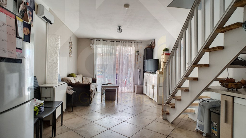 Sale apartment Marignane 159 000€ - Picture 2