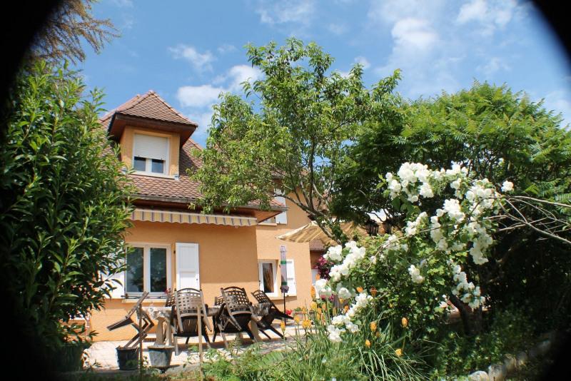 Vente maison / villa La cote st andre 395000€ - Photo 3