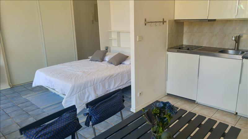 Sale apartment Biarritz 325000€ - Picture 3