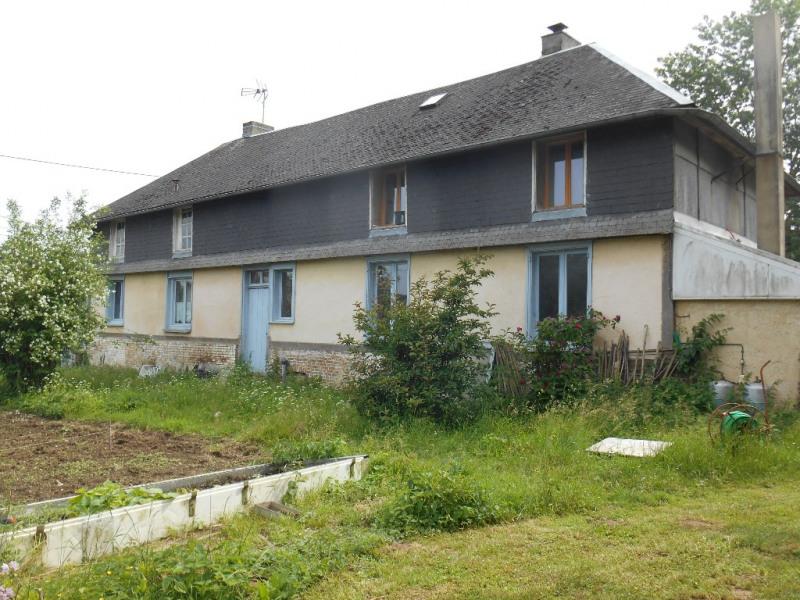 Vendita casa Crevecoeur le grand 156000€ - Fotografia 11
