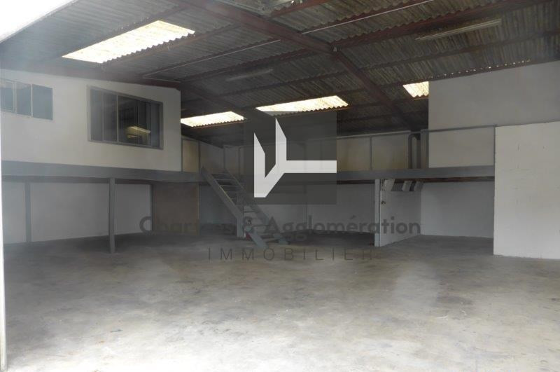 Rental empty room/storage Chartres 1100€ HT/HC - Picture 3