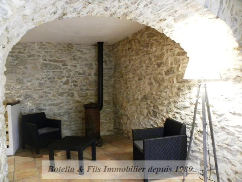 Verkoop  huis Uzes 140000€ - Foto 4