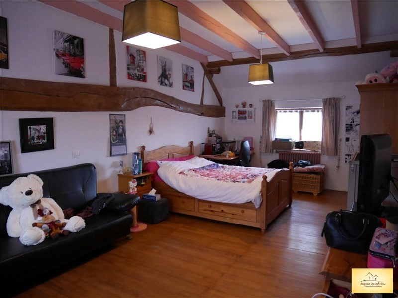 Venta  casa Longnes 338000€ - Fotografía 9