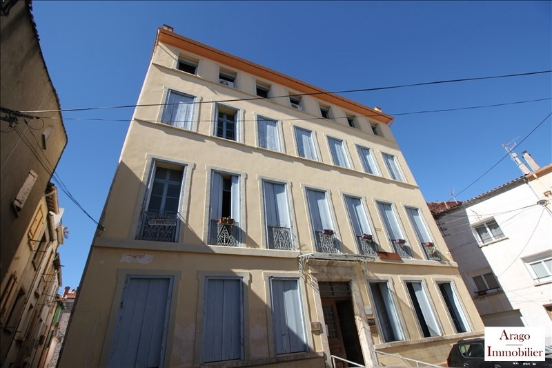 Rental office Rivesaltes 450€ HT/HC - Picture 4