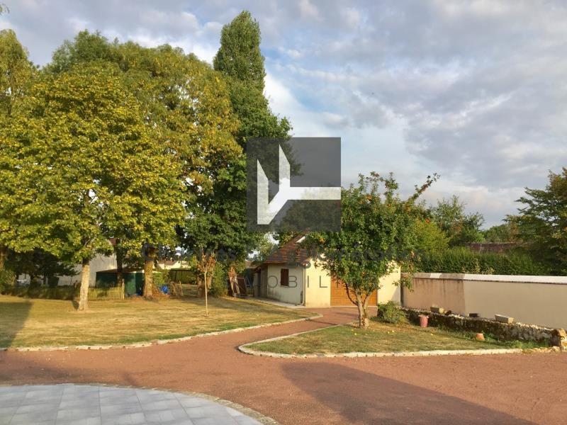 Sale house / villa La loupe 200000€ - Picture 7