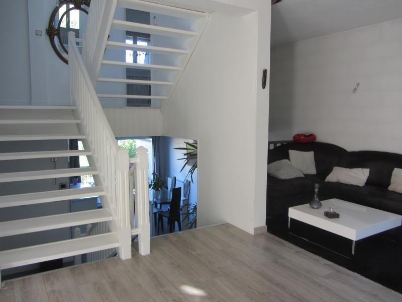Vente maison / villa Osny 388500€ - Photo 8