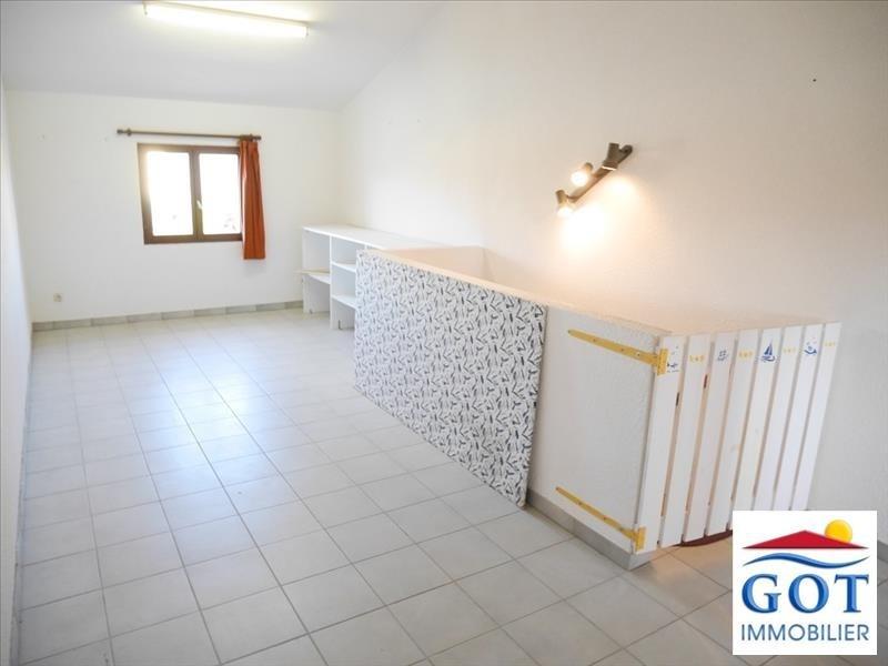 Verkoop  huis St laurent de la salanque 255000€ - Foto 7