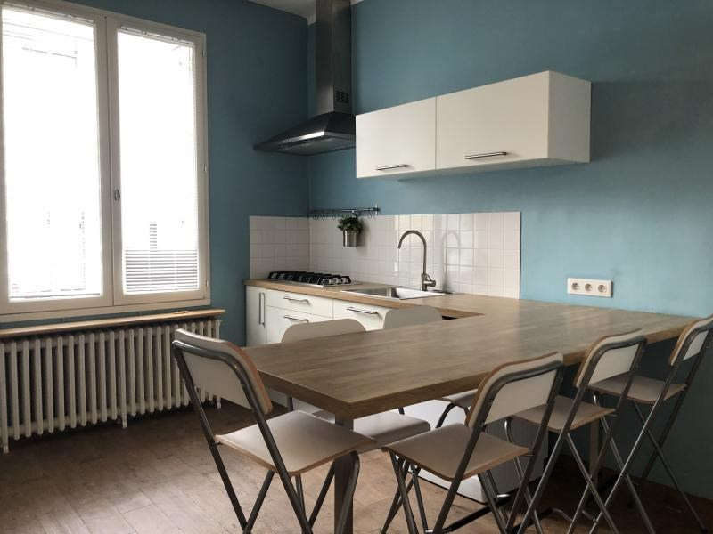 Vente maison / villa Les sables d'olonne 205500€ - Photo 4