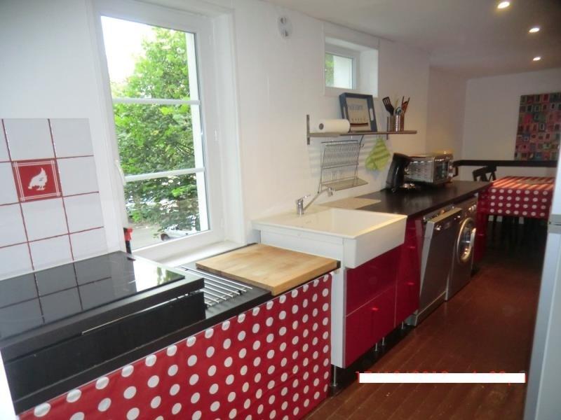 Vente appartement Honfleur 165000€ - Photo 2
