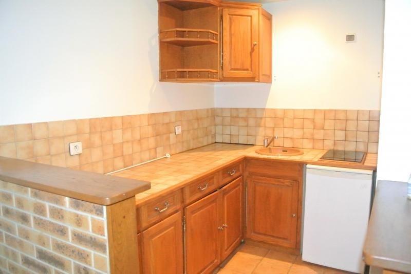 Sale apartment Le plessis bouchard 118000€ - Picture 4