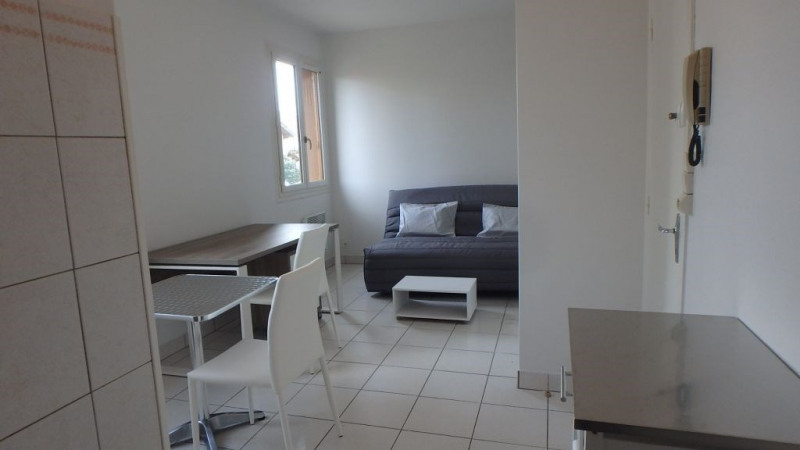 Location appartement Ramonville-saint-agne 380€ CC - Photo 1