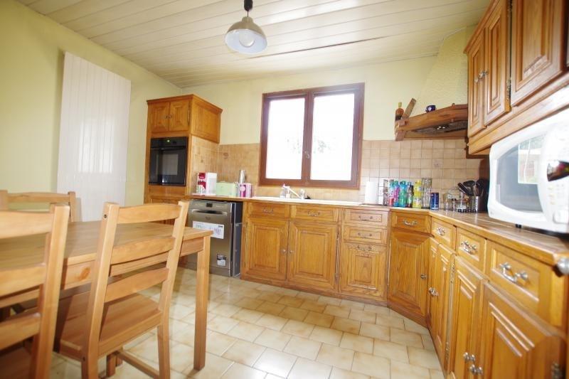 Sale house / villa Gagny 319000€ - Picture 4
