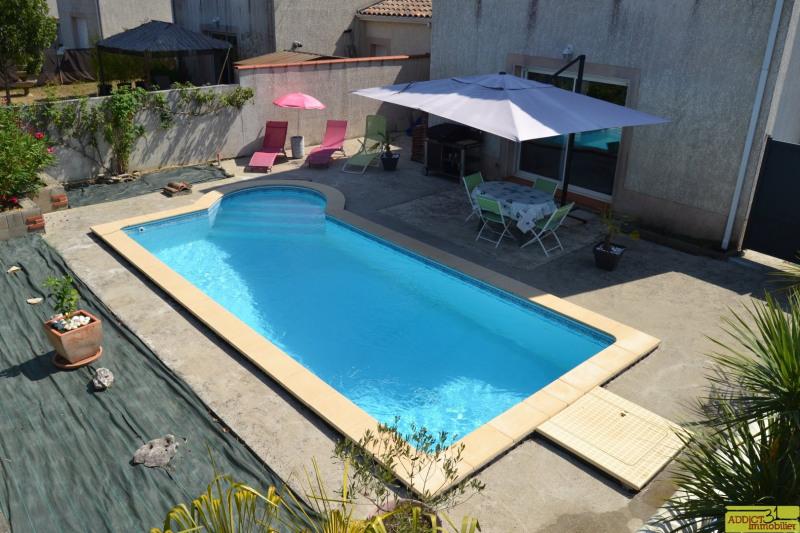 Vente maison / villa Secteur montastruc-la-conseillere 261000€ - Photo 1