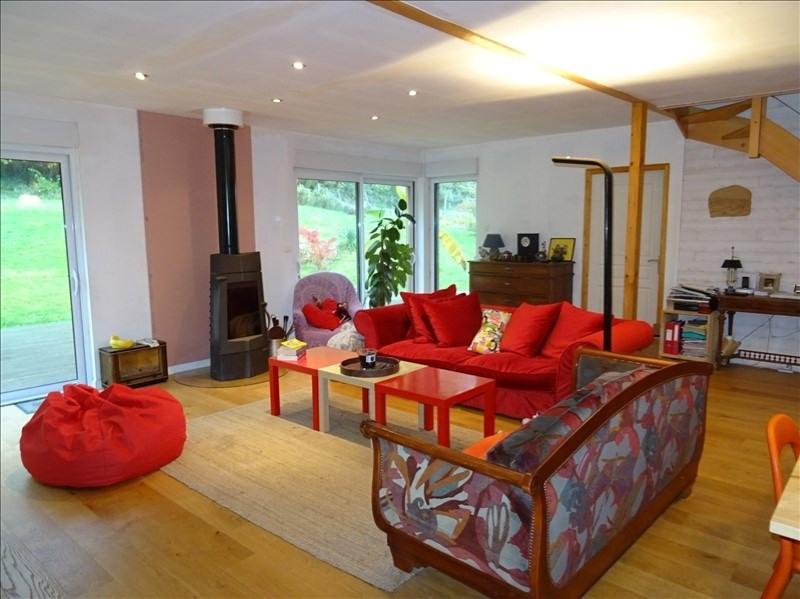 Sale house / villa Vernou sur brenne 378000€ - Picture 2