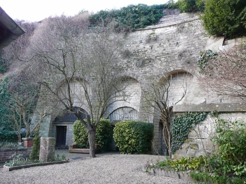 Deluxe sale house / villa La roche guyon 493000€ - Picture 2