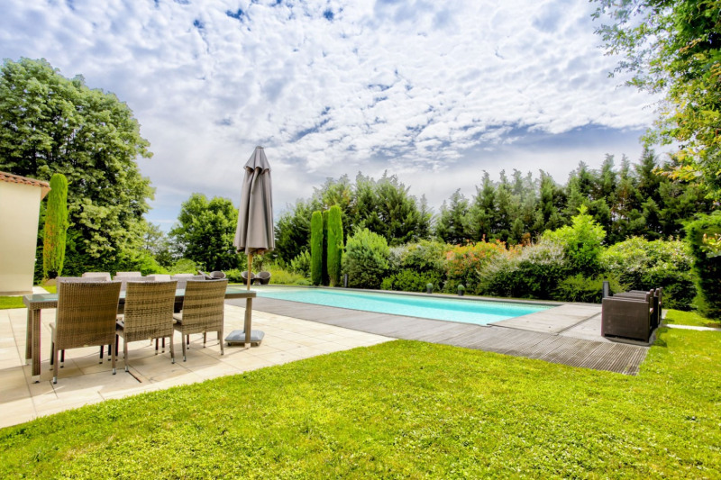 Vente de prestige maison / villa Écully 1495000€ - Photo 15