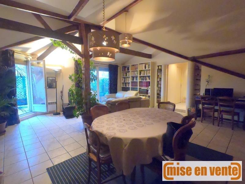 Sale apartment Joinville le pont 625000€ - Picture 3