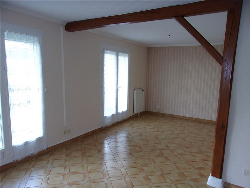 Vente appartement Blois 100 000€ - Photo 4