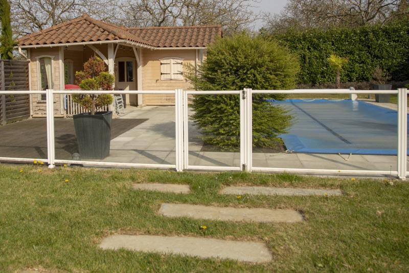 Vente de prestige maison / villa St etienne de st geoirs 595000€ - Photo 8