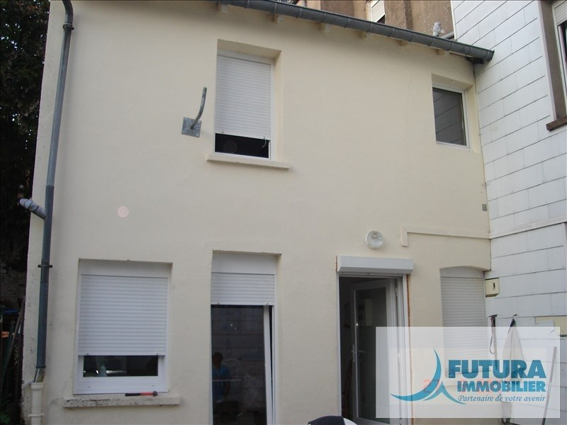 Sale building Morhange 229 000€ - Picture 1