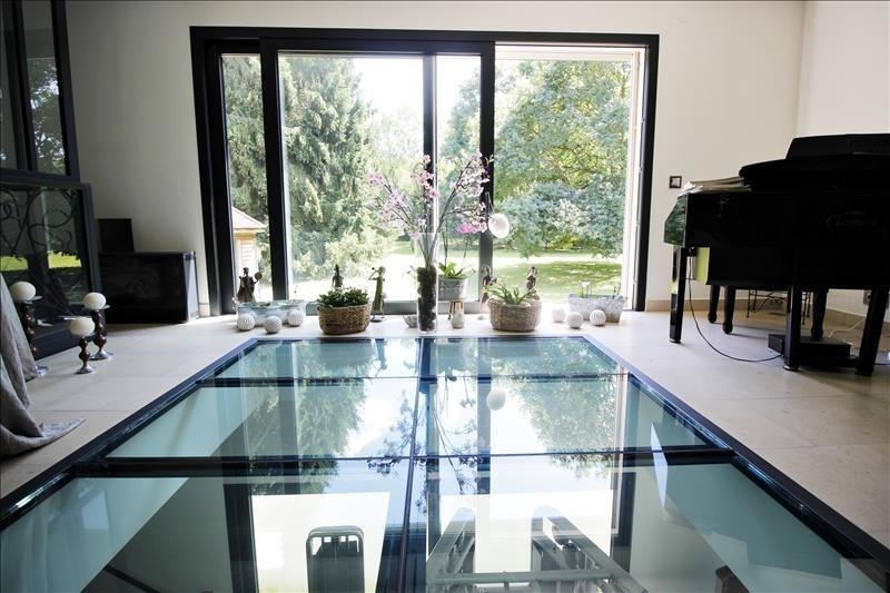 Immobile residenziali di prestigio casa Chambourcy 1790000€ - Fotografia 2