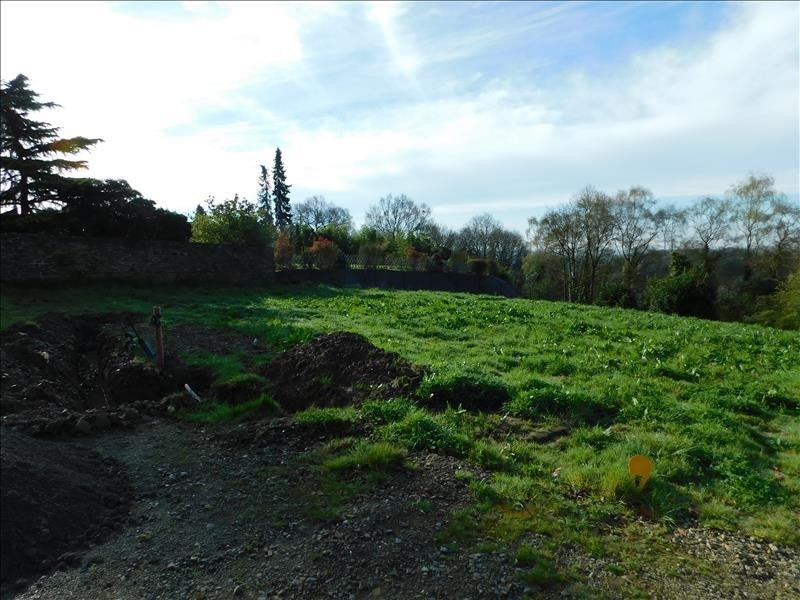 Vente terrain Fougeres 77 400€ - Photo 1
