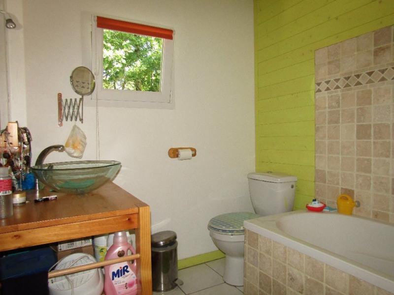 Vente maison / villa Lacanau 449350€ - Photo 9