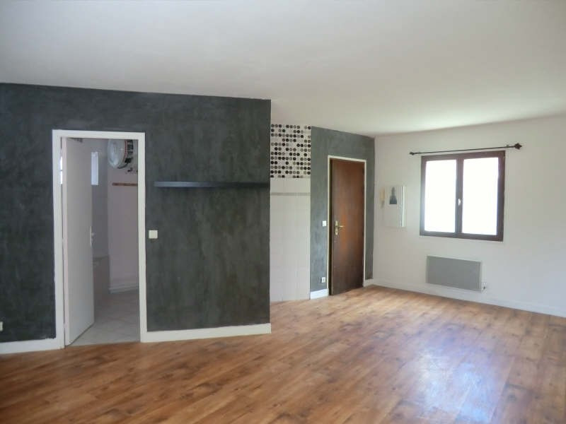 Vente appartement Coye la foret 107 000€ - Photo 1