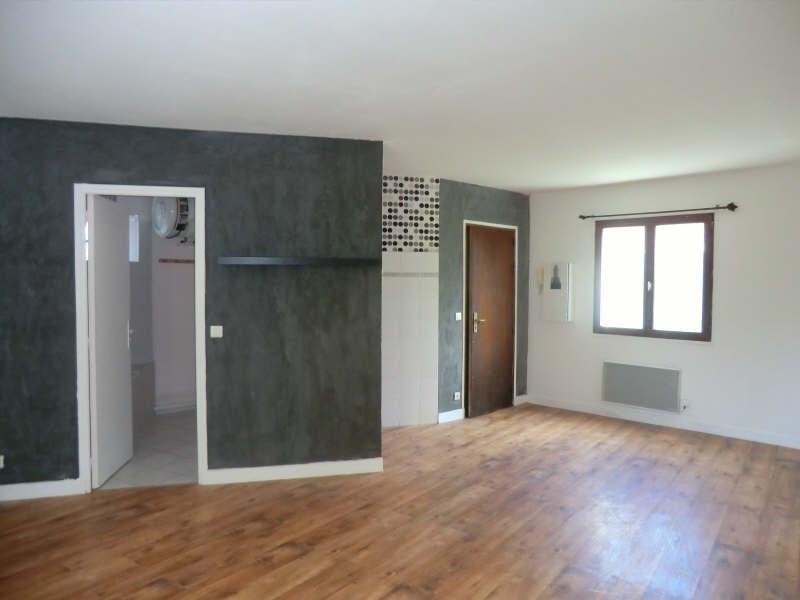 Sale apartment Coye la foret 107000€ - Picture 1