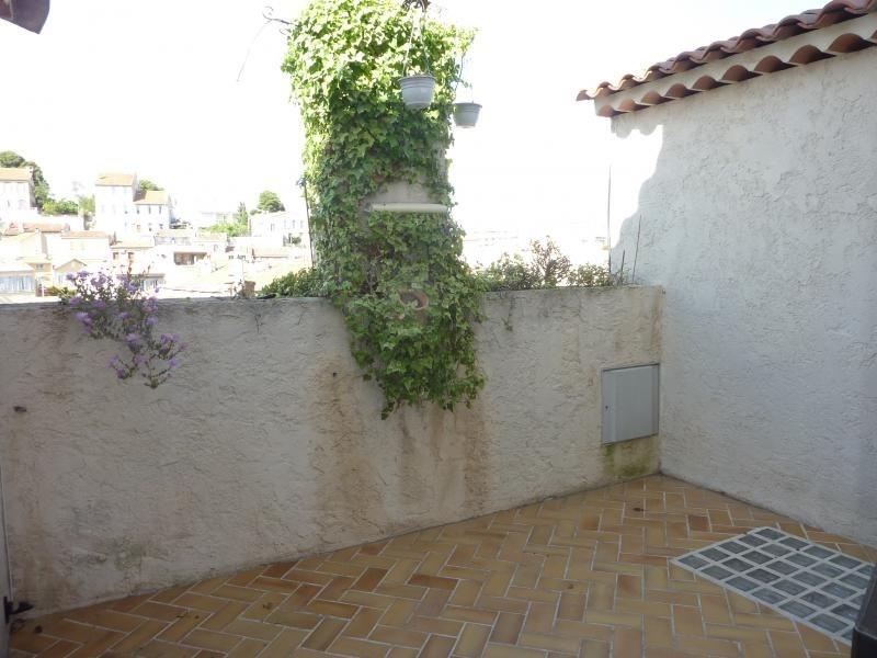 Location maison / villa Marseille 6ème 1132€ CC - Photo 1