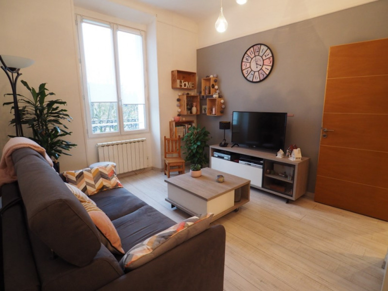 Sale apartment Melun 140 000€ - Picture 2