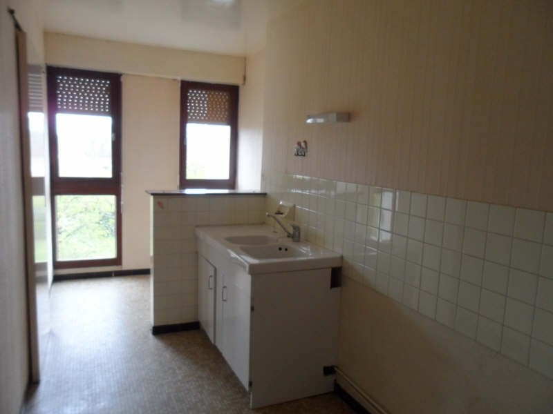 Rental apartment Decize 505€ CC - Picture 4