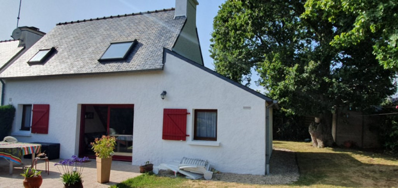 Venta  casa Fouesnant 235350€ - Fotografía 14