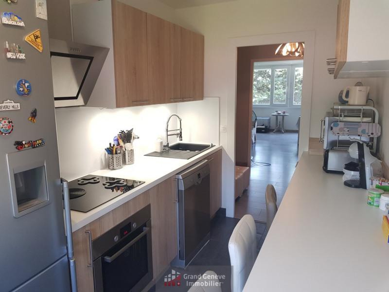 Vente appartement Gaillard 279000€ - Photo 4