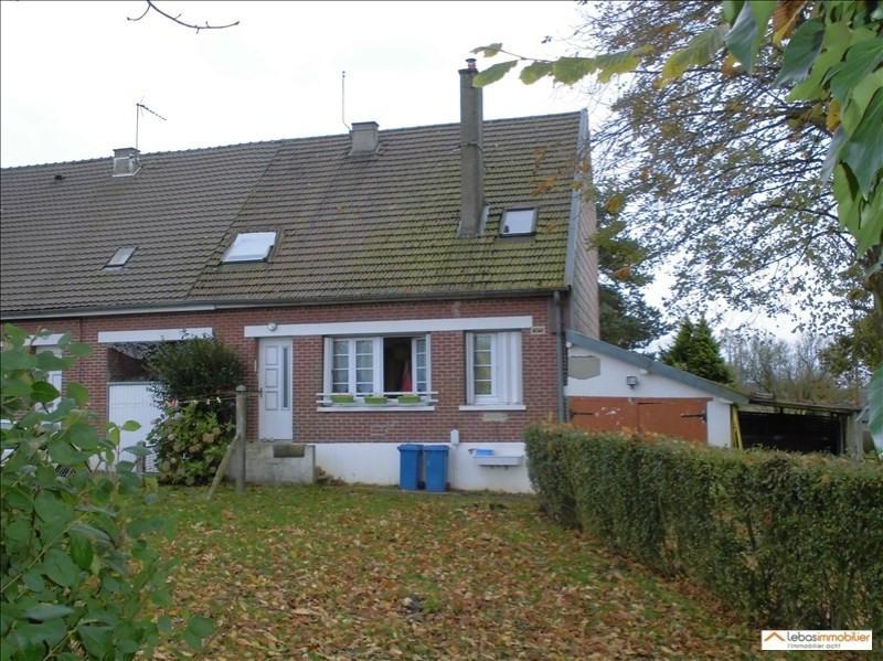 Vente maison / villa Yerville 118000€ - Photo 1