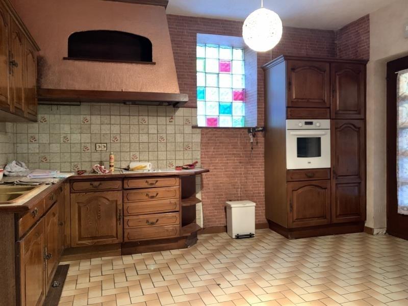 Vente maison / villa Vienne 139000€ - Photo 3