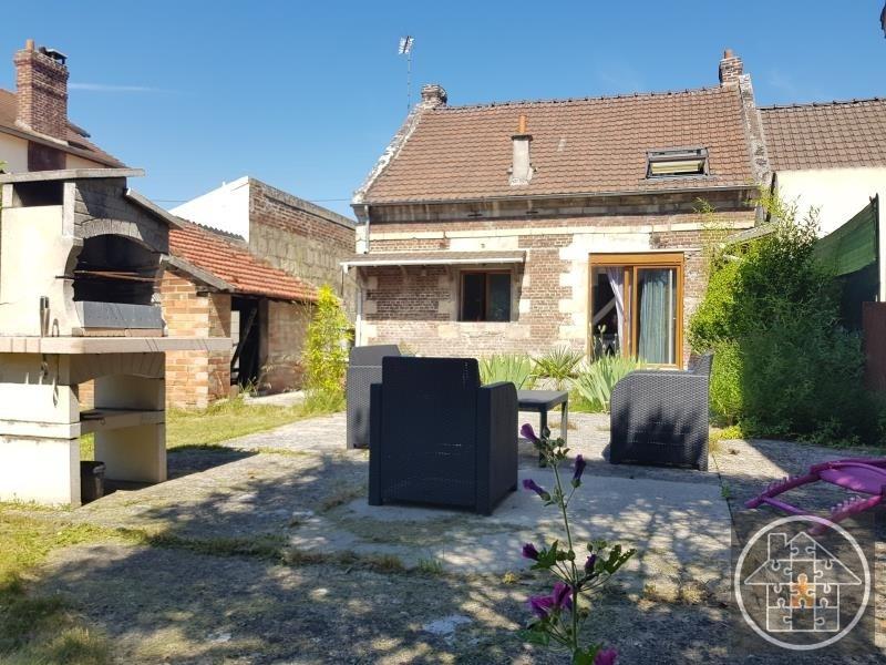 Sale house / villa Ribecourt dreslincourt 159000€ - Picture 1
