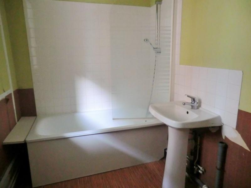 Vente appartement Villeneuve d'ascq 90000€ - Photo 5