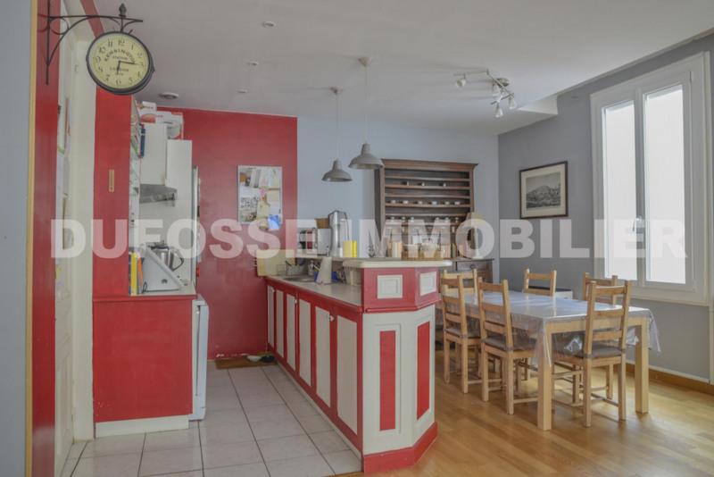 Vente appartement Villeurbanne 269000€ - Photo 3