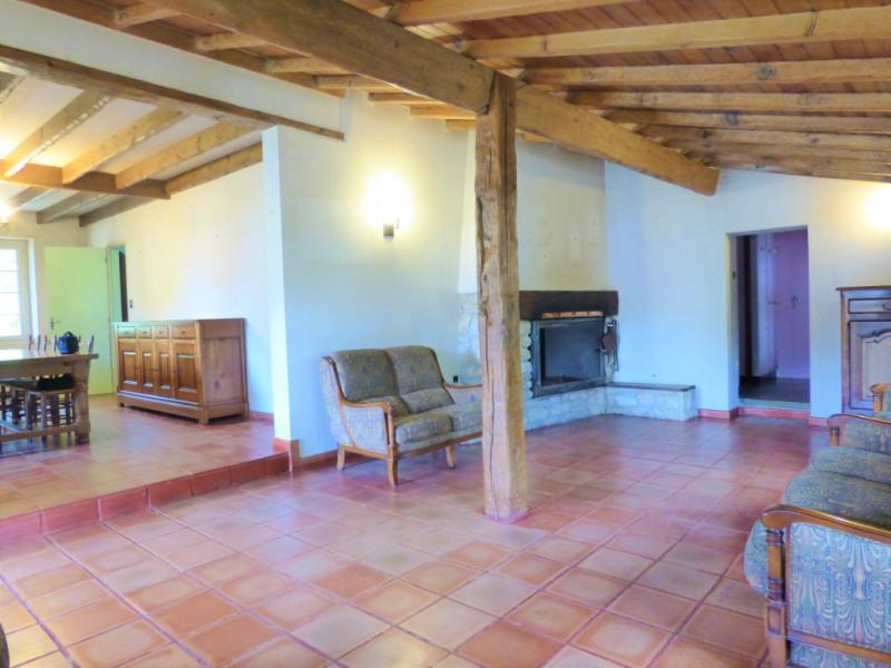 Deluxe sale house / villa Yvrac 572000€ - Picture 2