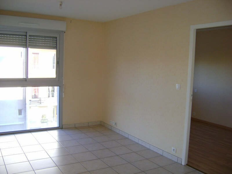 Rental apartment Rodez 384€ CC - Picture 1