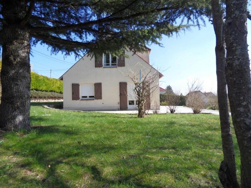 Vente maison / villa Montigny sur loing 336000€ - Photo 3