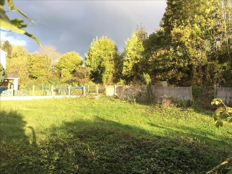Vente terrain Villers cotterets 55 000€ - Photo 1