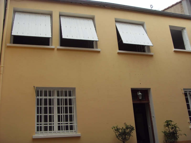 Vente maison / villa Secteur mazamet 125 000€ - Photo 8
