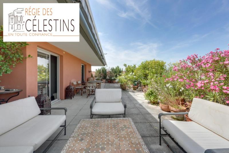 Rare à vendre, Lyon 3, pentahouse, terrasses