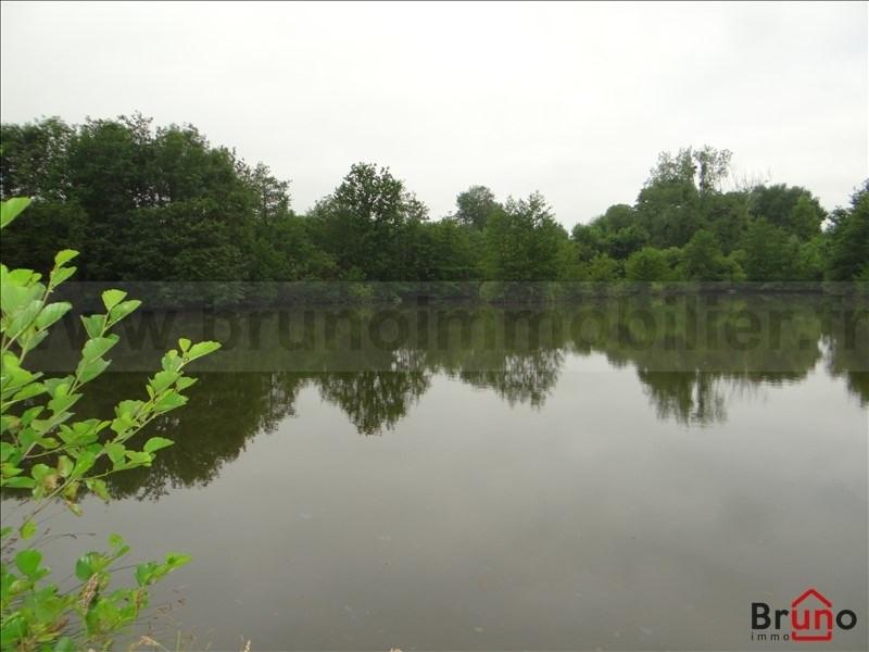Verkauf grundstück Hangest sur somme  - Fotografie 3