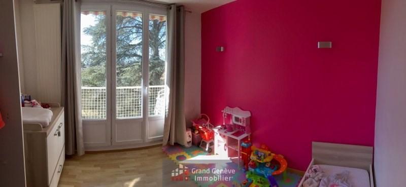 Vendita appartamento Villard bonnot 150000€ - Fotografia 7