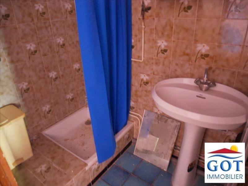 Venta  casa Rivesaltes 71500€ - Fotografía 8